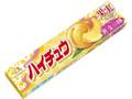 森永製菓 ハイチュウ 黄金の桃 12粒