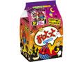 森永製菓 おっとっと うすしお味 ハロウィン限定パッケージ 袋18g×5