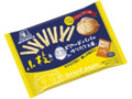 森永製菓 小枝 パイシュークリーム味 ティータイムパック 袋116g