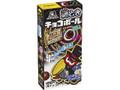 森永製菓 謎ときチョコボール チョコビス 箱21g