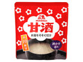 森永製菓 甘酒 袋180g