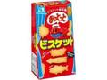 森永製菓 おっとっとビスケット 箱38g