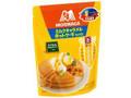 森永製菓 ミルクキャラメル ホットケーキミックス 袋165g