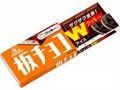 森永製菓 板チョコアイス Wクッキー 箱72ml