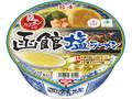 日清 麺ニッポン 函館塩ラーメン カップ101g