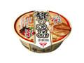 日清 贅の逸品 厚切焼豚入り 博多とんこつラーメン カップ119g