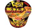 日清 デカブト 豚キムチ カップ103g