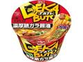 日清 デカブト 濃厚鶏ガラ醤油 カップ115g