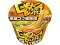 日清 デカブト 熟成コク旨味噌 カップ119g