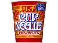 日清 カップヌードル リッチ 贅沢とろみフカヒレスープ味 カップ78g