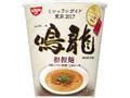 日清 有名店シリーズ 鳴龍 担担麺 カップ103g