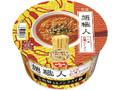 日清麺職人 台湾ラーメン カップ88g