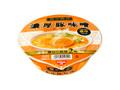 日清食品 贅の逸品 濃厚豚味噌ラーメン カップ135g