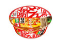 日清食品 日清のどん兵衛 特盛天ぷらそば 西 カップ142g