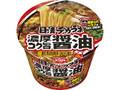 日清食品 日清デカうま 濃厚コク旨醤油 カップ116g