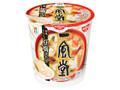 セブンプレミアム 一風堂 白丸とんこつ豆腐スープ カップ29g