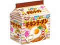 日清食品 チキンラーメン イースター記念パッケージ 袋85g×5