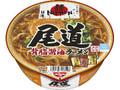 日清食品 麺NIPPON 尾道背脂醤油ラーメン カップ122g