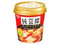 日清食品 純豆腐 スンドゥブチゲスープ カップ17g