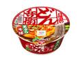 日清食品 北のどん兵衛 天ぷらそば カップ100g