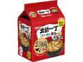 日清食品 お椀で食べる出前一丁 醤油 3食パック 袋102g
