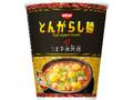 日清食品 日清のとんがらし麺 うま辛麻辣麺 カップ63g