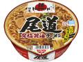 日清食品 日清麺NIPPON 尾道背脂醤油ラーメン カップ121g