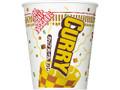 日清食品 カップヌードル カレー 47周年バースデー記念パッケージ