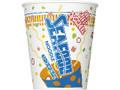 日清食品 カップヌードル シーフードヌードル 47周年バースデー記念パッケージ