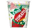 日清食品 カップヌードル チリトマトヌードル 47周年バースデー記念パッケージ