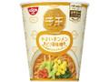 日清食品 ラ王 やさいタンメンピリ辛味噌 カップ60g