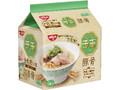 日清食品 ラ王 豚骨 5食パック 袋415g