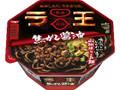 日清食品 ラ王 焦がし醤油 カップ117g