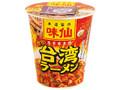 日清食品 味仙 台湾ラーメン