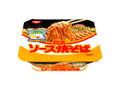 日清食品 ソース焼そば からしマヨネーズ付き カップ108g