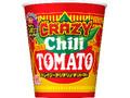 日清食品 カップヌードル クレイジーチリチリ♪チリトマト ビッグ カップ102g