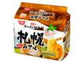 日清食品 日清のラーメン屋さん 札幌みそ味 袋88g×5