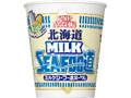 日清食品 カップヌードル 北海道ミルクシーフー道ヌードル カップ79g