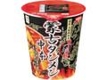 セブンプレミアム 蒙古タンメン中本 太直麺仕上げ カップ118g
