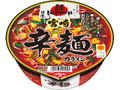 日清食品 麺NIPPON 宮崎辛麺 カップ106g