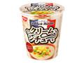 日清食品 フレンチヌードル クリームシチュー味 カップ69g