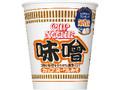 日清食品 カップヌードル 味噌 カップ83g