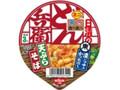 日清食品 日清のどん兵衛 天ぷらそばミニ 食べ比べ 東 カップ46g