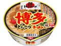日清食品 麺NIPPON 博多とんこつラーメン カップ101g