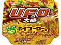 日清食品 日清焼そばU.F.O.大盛 ホイコーロー味焼そば カップ168g