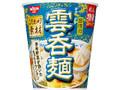 日清食品 日清の雲呑麺 カップ71g