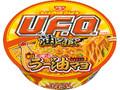 日清食品 日清焼そばU.F.O. 油そば 辛口濃い濃いラー油マヨ付き カップ113g