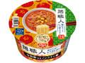 日清食品 日清麺職人 酸味すっきりピリ辛トマト味 カップ90g