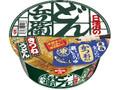 日清食品 日清のどん兵衛 食べ比べ きつねうどん 東 カップ96g