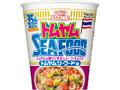 日清食品 カップヌードル トムヤムシーフード味 ビッグ カップ98g